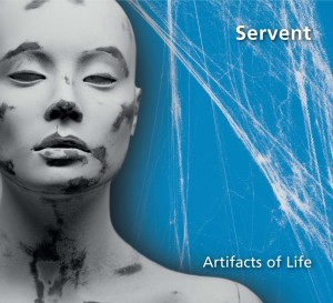 New Album by Servent